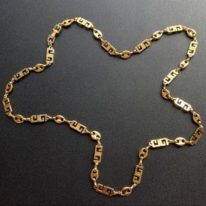 Givenchy Rare Link Chain